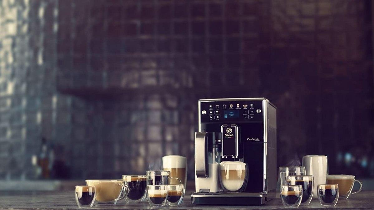 5 cafeteras eléctricas de diseño para tu hogar