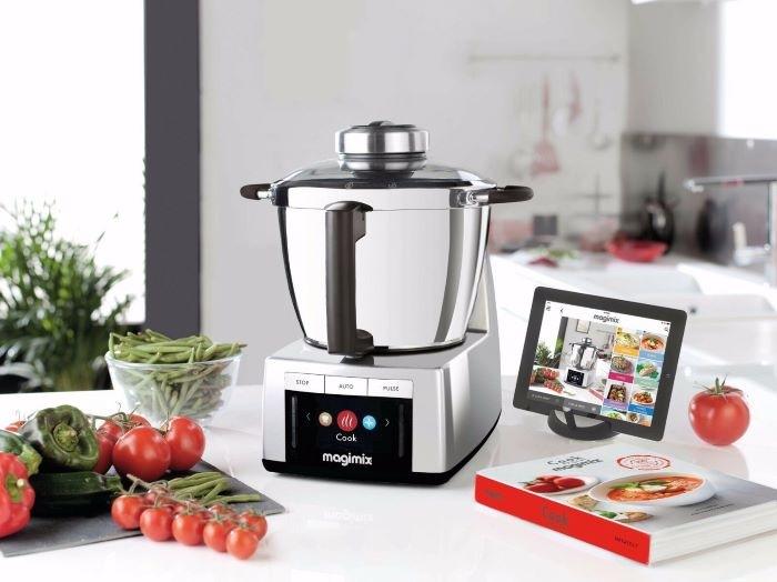 robot de cocina Magimix