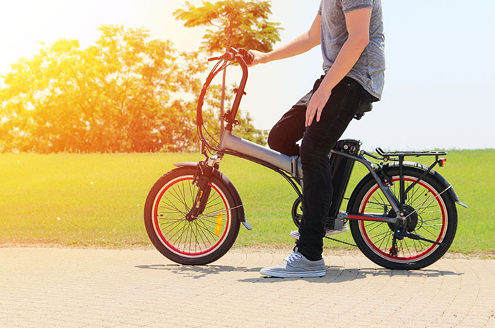 7 bicicletas eléctricas para usar como medio de transporte