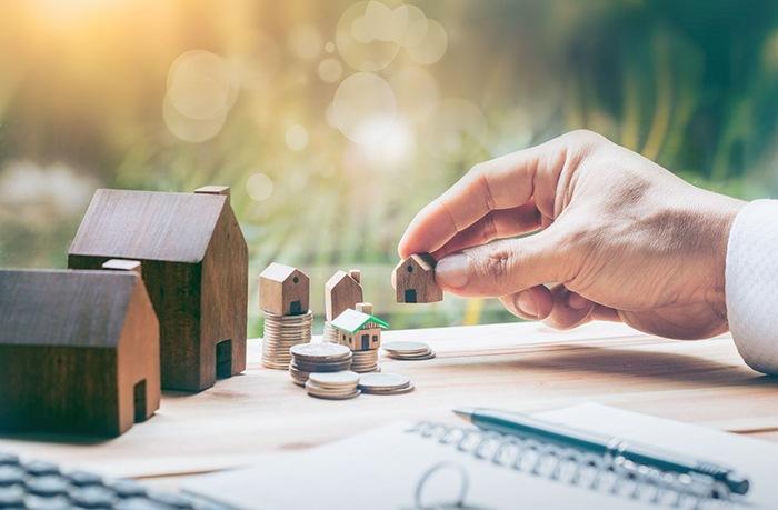 ¿Qué es la inversión inmobiliaria? tipos de inversores e inversiones según riesgos y rendimientos