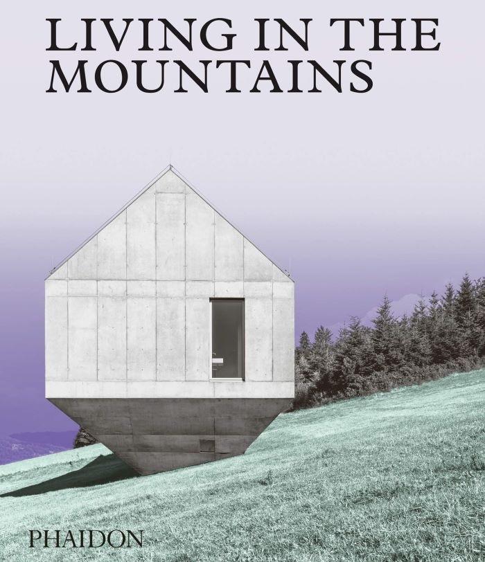 Libro para regalar en navidad para los amantes de la naturaleza y montañas