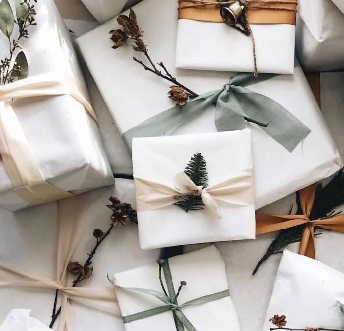 Esta Navidad, busca el regalo más especial entre todas estas ideas