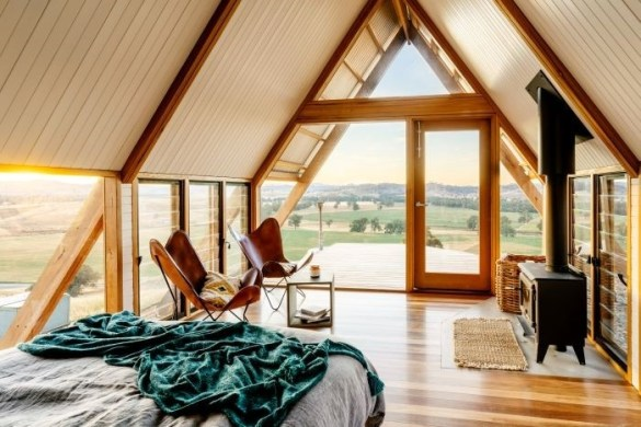 Alojamiento Airbnb para largas estancias para nómadas digitales