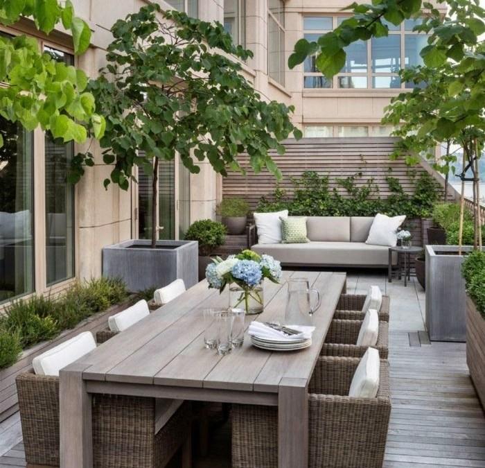 5 espacios exteriores espectaculares ganadores de los premios Best of Houzz 2021