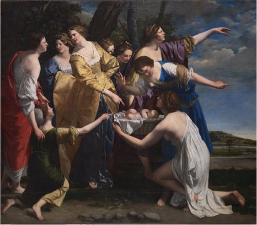 obras de arte national gallery