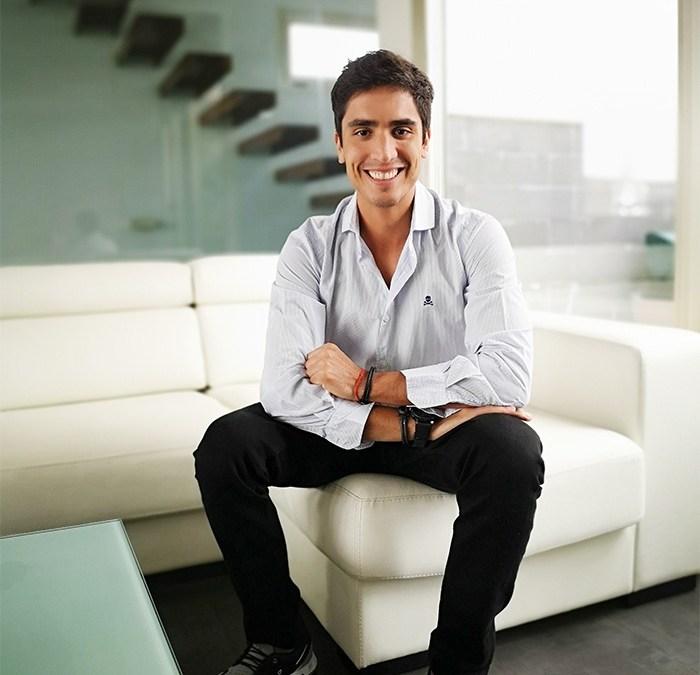 """Entrevista """"Gente que ama lo que hace"""": Guillermo Ortiz, inversor inmobiliario"""