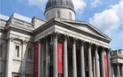 museos pinacotecas londres