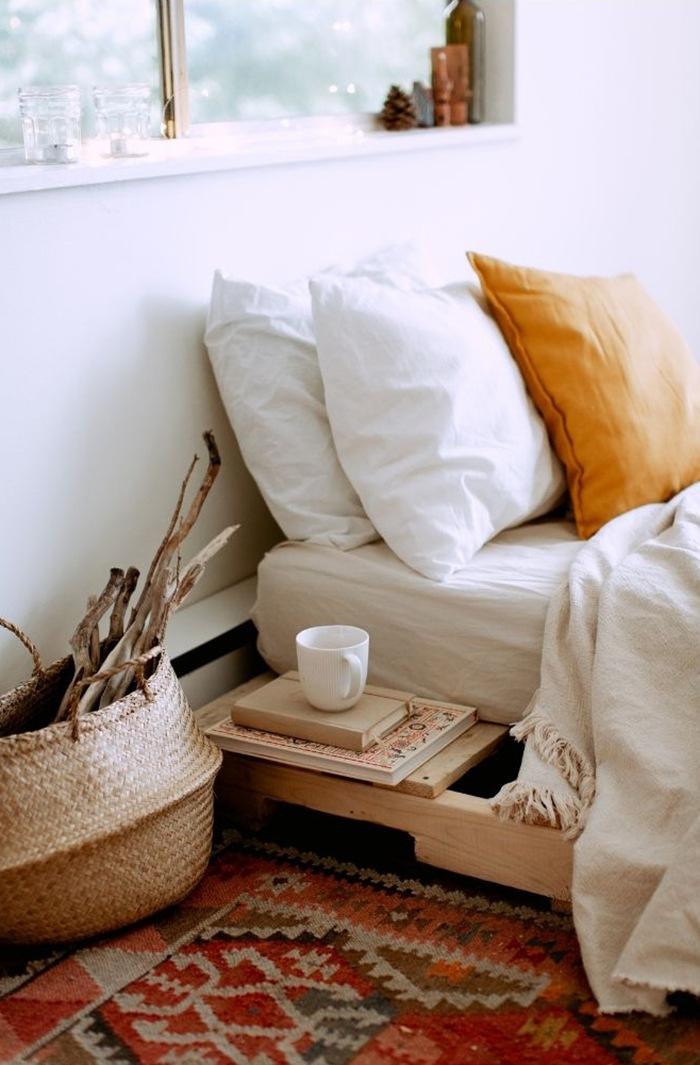 dormitorios boho