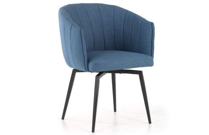 Silla Brecht tipo sillón para la decoración moderna de tu salón