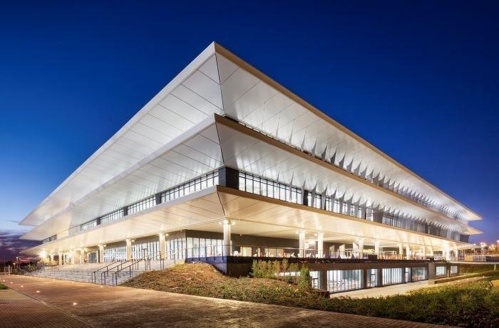 Campus-Loyola-en-Sevilla