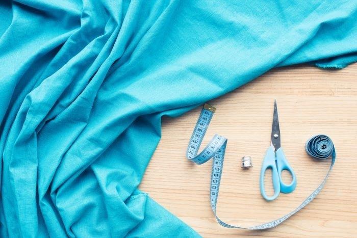 Tipos de telas y tejidos para confeccionar tus prendas de ropa