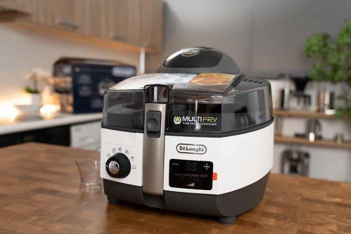 Robot de cocina multicooker