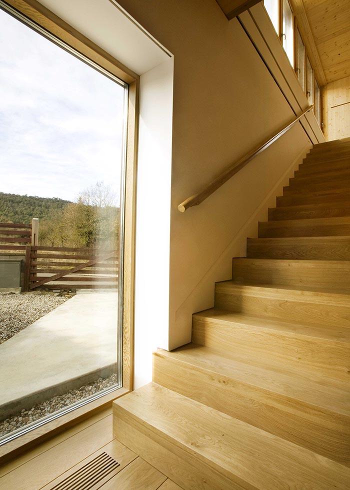 casa prefabricada eficiente