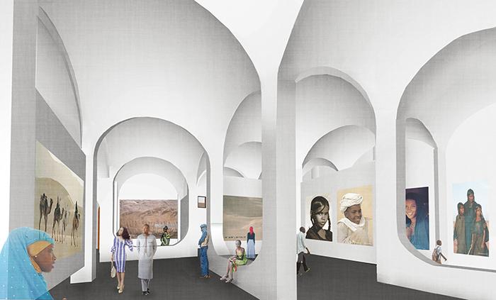 7 arquitectas contemporáneas a las que seguir la pista