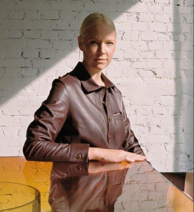 Una de las artistas de la colección de IKEA Art Event de 2021
