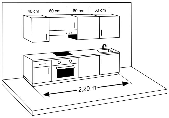 Planificador 3D para diseñar cocinas de Leroy Merlín