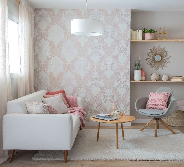 Leroy Merlín decora tu hogar inspirado en tus series favoritas
