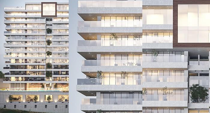 Fachadas minimalistas una opción para transformar exteriores