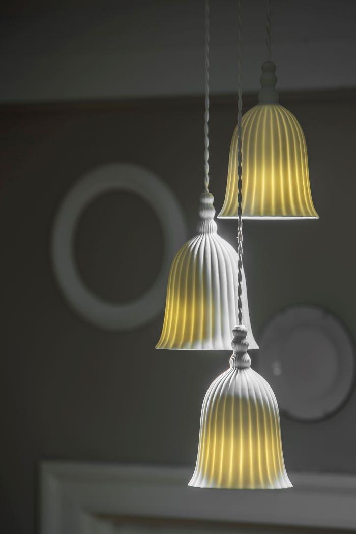 Lámpara BLOOMING de Vista Alegre