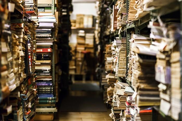 Día del Libro: Librerías de segunda mano, dándole una nueva vida a los libros