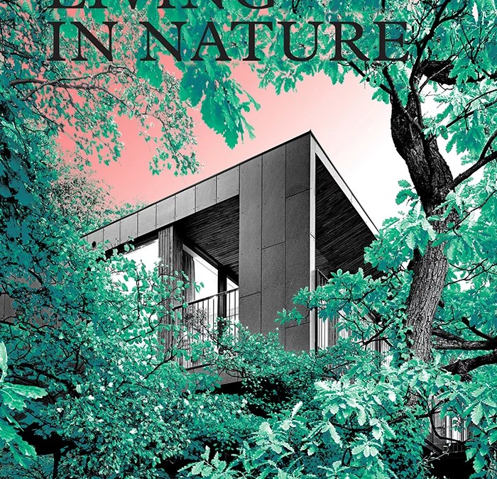 Libros: Living in Nature. Contemporary Houses in the Natural World