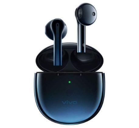 Auriculares Vivo TWS Neo inalámbricos azules de Pc Componentes