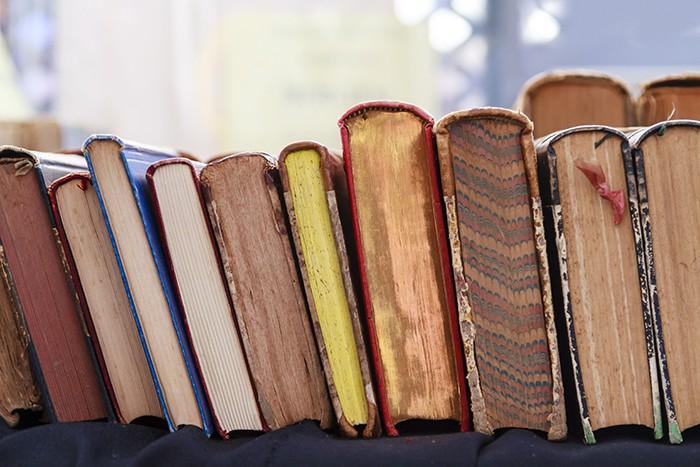 libros segunda mano españa