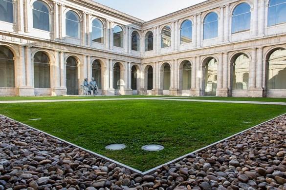 museos arte castilla y leon