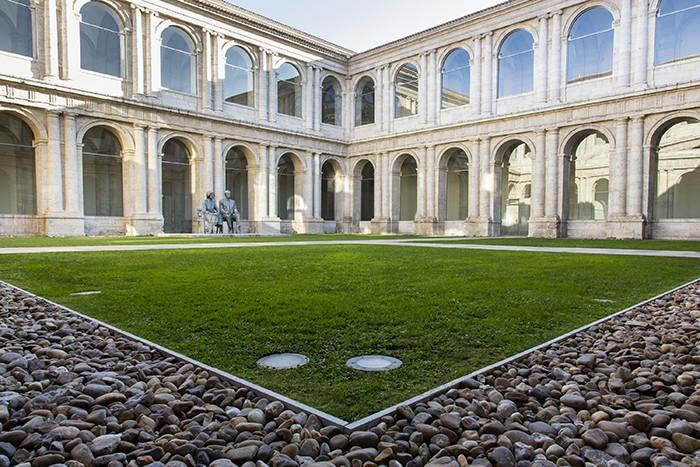 Museo Patio Herreriano, convergencia entre pasado y modernidad