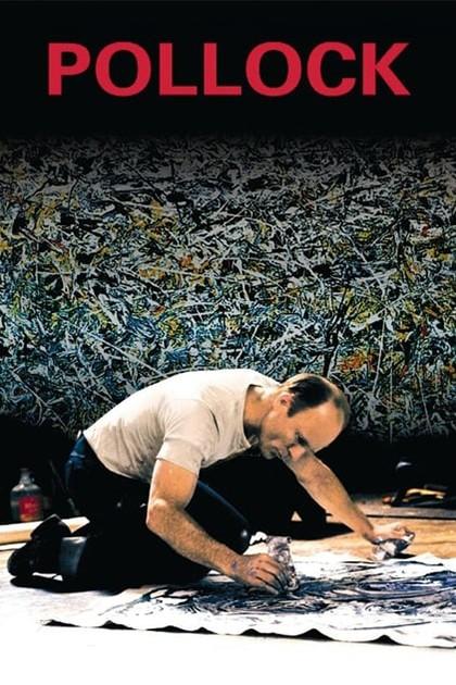 Pollock pelicula
