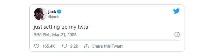 primer tweet nft
