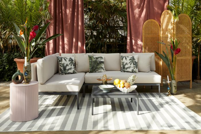 ¿Balcón, terraza o jardín? Cómo poner a punto las zonas de exterior con Westwing