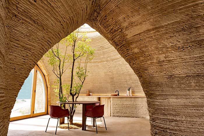 arquitectura sostenible circular