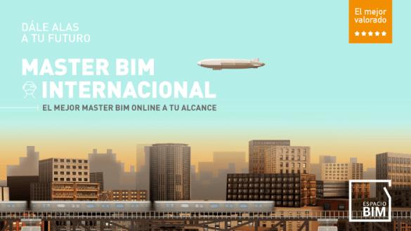 Máster BIM una metodología innovadora