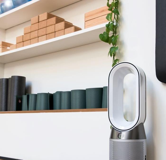 Aprovecha las promociones que te traen estos aparatos Dyson de diseño y calidad
