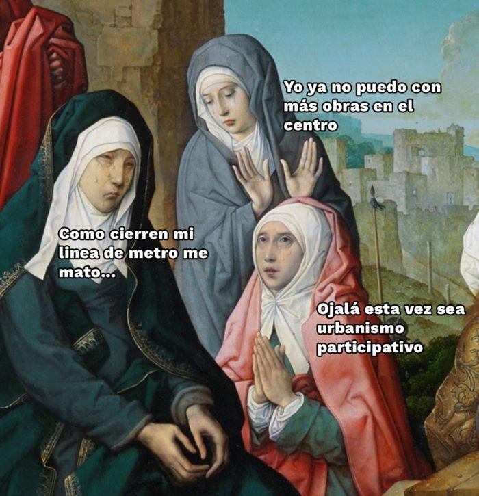 Meme del Pabellón español