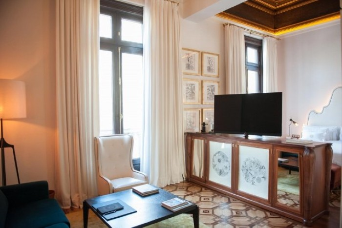 suite ottoman hotel