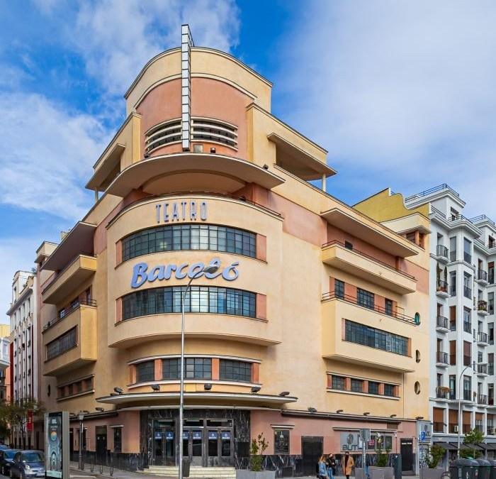 Open House Madrid homenajea a Luis Gutiérrez Soto, creador inagotable de la imagen de Madrid
