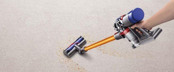 aspiradora-sin-cable-dyson-v8 Absolute+