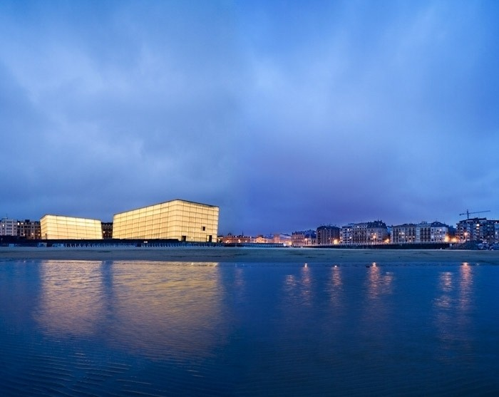 Rafael Moneo, una visión arquitectónica que une pasado y presente