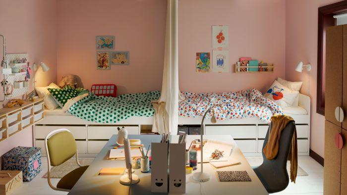 Artículos de estudio de IKEA para la vuelta al cole 2021