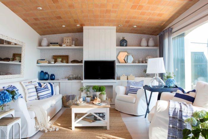 Interior-de-un-hogar-en-tonos-azules