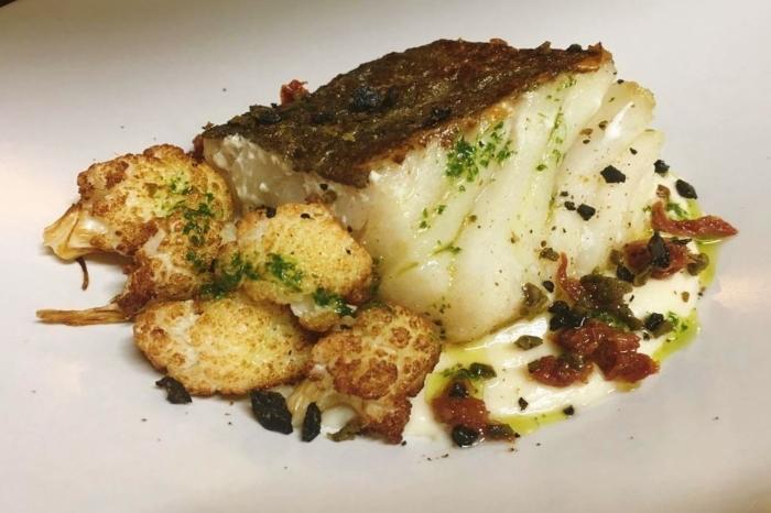 plato pescado nantes