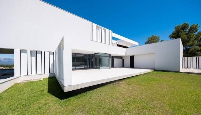 Empresas de casas prefabricadas en acero y containers
