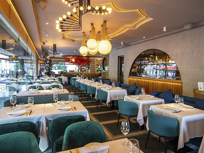 Restaurante Don Lay un restaurante cantonés en Madrid