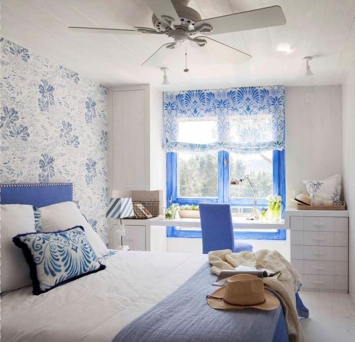 Claves para transformar tu hogar a través de texturas y tonalidades más estivales