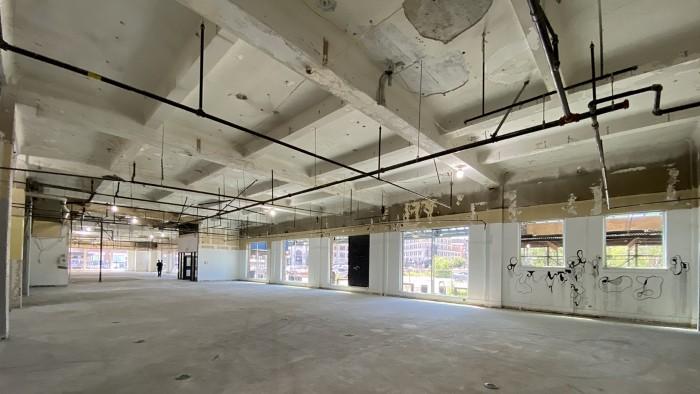 sala centro pompidou america