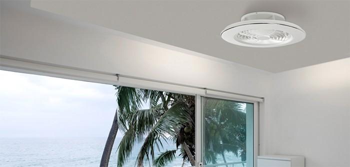 Los 5 ventiladores sin aspas más recomendados