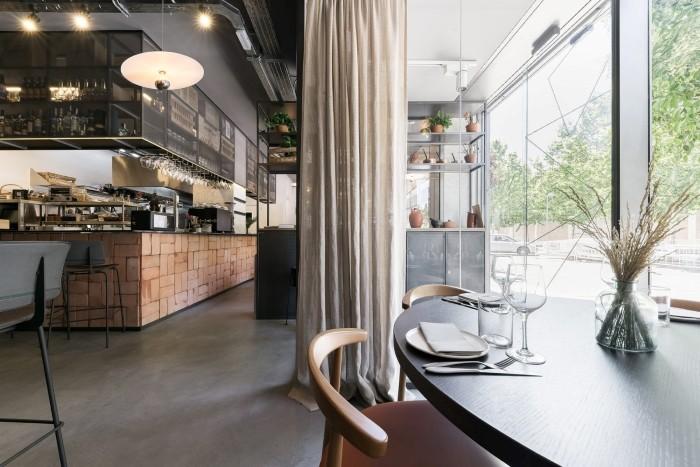 Restaurante Nantes, gastrononomía para todas las estaciones