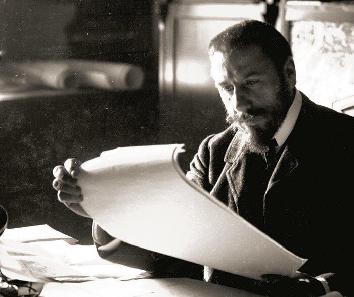 Fotografía de Víctor Horta